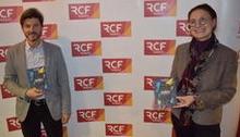 Emission RCF Anjou avec Christian Batany